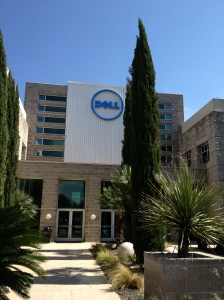 Dell Round Rock, Texas
