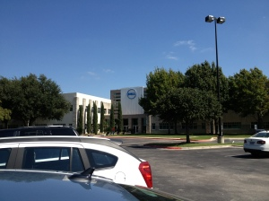 Dell Round Rock, Texas